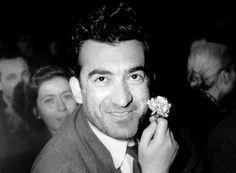 Νίκος Μπελογιάννης (1915 – 1952): Ο Νίκος Μπελογιάννης γεννήθηκε στις 22 Δεκεμβρίου του 1915 στην Αμαλιάδα. Από μαθητής του Γυμνασίου βρέθηκε στο δημοκρατικό κίνημα...