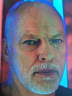 David Gilmour Rattle That Lock 2015