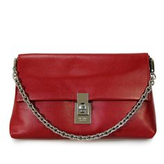 red clutch, Picard