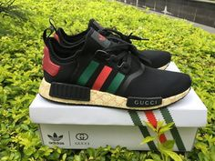 check out Adidas NMD X Gucc... at http://www.benzinoosales.com/products/adidas-nmd-x-gucci-sneakers?utm_campaign=social_autopilot&utm_source=pin&utm_medium=pin + 10% OFF nd #FREESHIPPING !!      #designer #shopping #rolex #aesthetic #jewelry #cloth