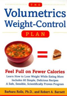 Dieters everywhere have the same complaint: they're hungry all the time. Now this revolutionary book, based on sound scientific principles, can help you lose weight safely, effectively, and permanentl