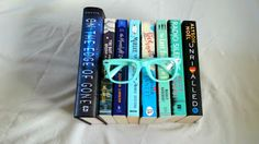 Blog of a Bookaholic: Underrated books you need to read