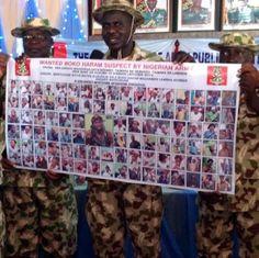 Nigeria Government free 220 Boko Haram suspects http://ift.tt/2xsyIZm