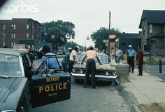 Police Checking Automobile - U1562376-16 - Rights Managed - Stock Photo - Corbis