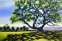 Grace's Tree