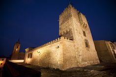 Navarra: La Ruta de los Castillos y Fortalezas, un recorrido turístico y cultural