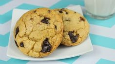 (13) how to make cookies - YouTube