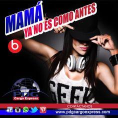 Celebra junto a mamá como se merece!!!  #MamaTeLoAgradecerá #DíaDeLaMadre #PDGCargoExpress