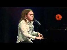 Tim Minchin - Prejudice...  Great & funny song.
