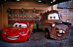 Could Cars Land be coming to Disney's Hollywood Studios? Read some thoughts about it: http://www.burnsland.com/blog/2012/09/cars-land-to-disneys-hollywood-studios/