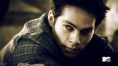 Stiles Stilinski || Monster - YouTube