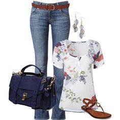 Untitled #231 by bayelle on Polyvore