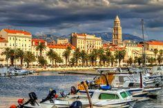 Travel Pinspiration - Croatia