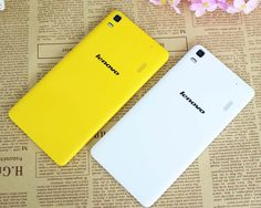 Chinese tech giant Lenovo has just launched a new device in their mid-range line up. The Lenovo K3 Note smartphone..