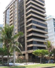 Ed. Sol Maior - 530㎡ - São Conrado/Rio de Janeiro/RJ