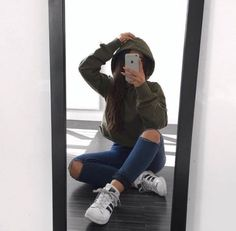 Find images and videos about girl, style and outfit on We Heart It - the app to get lost in what you love. Girl Photo Poses, Girl Photography Poses, Tumblr Photography, Girl Photos, Photography Names, Dslr Photography, Fashion Photography, Selfie Poses, Selfie Ideas