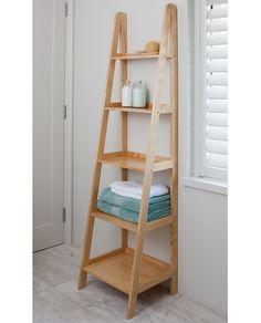 Master Bath  Soho Ladder Shelf   EziBuy New Zealand Part 74