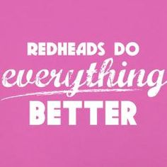 red head quotes   redheads_womens_boy_brief.jpg?color=FuchsiaPink&height=250&width=250 ...