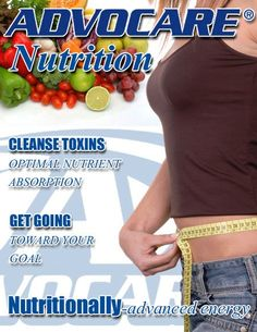 Spring Cleaning! #AdvoCare style! Start today at http://www.fitntrim.biz