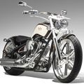 Yessir! Big Dog Motorcycles - Models & Accessories