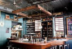 Places to Eat and Drink in Atlanta - Buckhead, Midtown, Emory ...