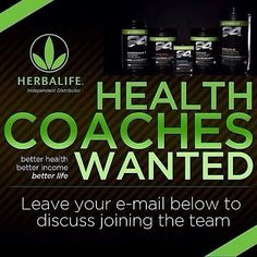 Herbalife, world-wide - Business Opportunities email me for info at  knitewalker2000@yahoo.com
