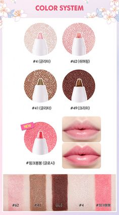 Cherry blossom season is about to start and Etude House has released a brand new collection to celebrate that - the Pink Cherry Blossom Collection. If you love cherry blossom, this collection might be perfect for you!