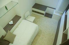 Ca' Flavia Bedroom