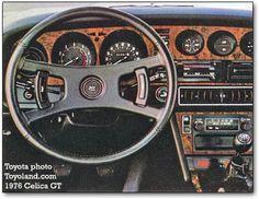Toyota Celica ST TA22 dashboard - Google Search