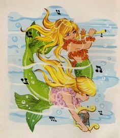 dibujos de maria pascual - Nieves cañas - Álbumes web de Picasa