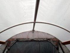 hoop greenhouse