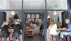 This week's new place tip is one for the conscious foodies! Wild Sprout Eatery caters for diets free from gluten, diary and refined sugar. Offering something for vegetarians, vegans and everyone in between. #CapeTownMagNew