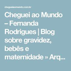 Cheguei ao Mundo – Fernanda Rodrigues | Blog sobre gravidez, bebês e maternidade » Arquivos » Ideias de decoração DIY para o quarto do seu bebê
