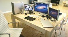 apple workplace