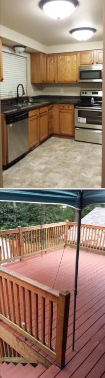 Sunrise Handyman Services, LLC has a team of home maintenance experts who offer carpet installation. They also provide home remodeling, roofing and more. Ask for a carpet installation estimate.