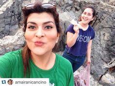 #Repost @amairanicancino with @repostapp.  Hoy fuimos a...