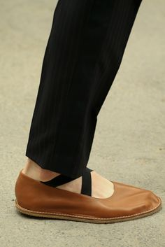 Dries Van Noten - Spring 2015 Menswear - Look 36 of 92