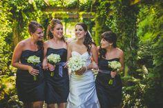 24 Ideas wedding pictures outdoor bridesmaid dresses for 2019 Outdoor Wedding Pictures, Navy Blue Bridesmaid Dresses, Wedding 2015, Alternative Wedding, Perfect Wedding, Wedding Colors, Real Weddings, Wedding Dresses, Amazing