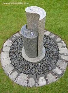 #Fountain  #waterFeature