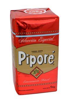 PIPORE - Yerba Mate