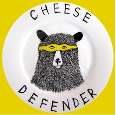 Cheese defender