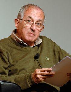 Juan Goytisolo Gay, escritor e intelectual, fallecio el 4 de junio a los 86 años de edad. #BibliotecaUGR #JuanGoytisolo https://commons.wikimedia.org/wiki/File%3AJuan-goytisolo.jpg By Peter Groth (Own work) [CC BY-SA 3.0], via Wikimedia Commons
