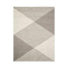 Source Rainor Rug by Bikaner Carpets Bat Eyes, Bathroom Paneling, Fence Panels, Grey Rugs, Modern Rugs, Art And Architecture, Carpets, Spotlight, Mosaic