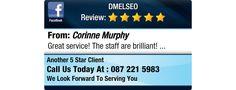 Great service! The staff are brilliant!