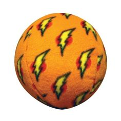 $15.03-$17.99 MIGHTY Balls – Mighty Balls contain NO white poly stuffing! They squeak and float!  The core of this toy is a tough, durable ball, so if your dog does get to the core it's just like having a whole new toy to play with!  These balls may seem plush on the outside, but all the durability features are internal making these balls soft yet MIGHTY strong!