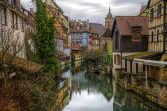 Leave the concerns of the present-day world behind and literally take a step into the past at the world's best preserved towns—dance on the cobblestone streets in Germany, take a boat ride in Holland or France, discover the fairy-tale allure of Carmel-by-the-Sea. Whether because of their r