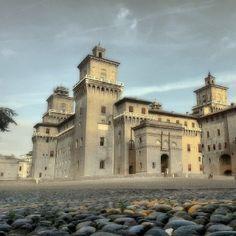 @FEdetails.net Castello Estense, icona per eccellenza della nostra città | MyTurismoER: Ferrara attraverso lo sguardo fotografico di @FEdetails.net