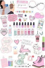 Resultado de imagem para tumblr overlays pink