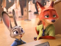 """Zootopia"" is filled with important lessons about inclusion and acceptance"