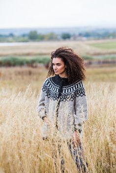 Ravelry: Woolen Explorer pattern by Andrea Rangel
